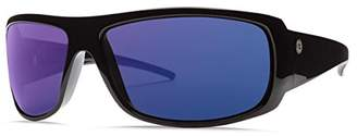 Electric Visual Charge XL /OHM+Polarized Blue Sunglasses