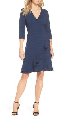 Leota Tatiana Faux Wrap Dress