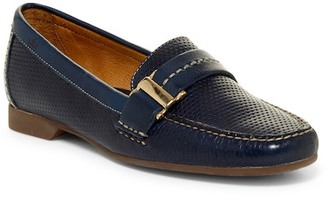 Peter Millar Perforated Moc Loafer $198.50 thestylecure.com