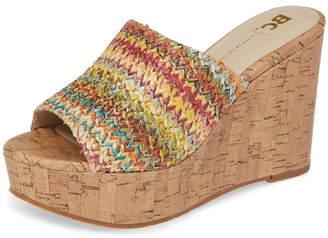 BC Footwear Perennial Wedge