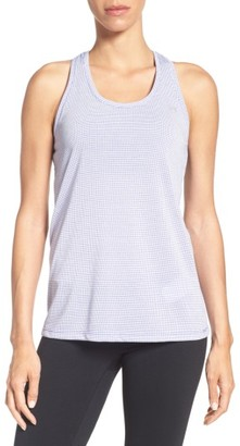 Women's Under Armour Threadborne Train Tank $29.99 thestylecure.com