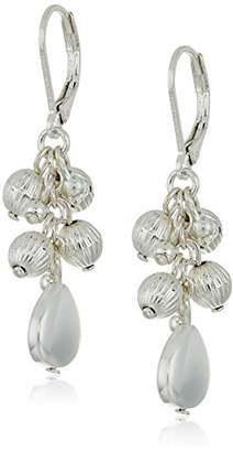 Nine West VINTAGE AMERICA Linear Drop Earrings