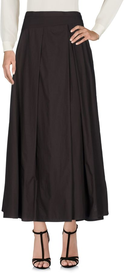 Max Mara WEEKEND MAX MARA Long skirts