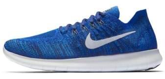 Nike Free RN Flyknit 2017 Men's Running Shoe