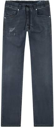 Diesel Drawstring Jogg Jeans