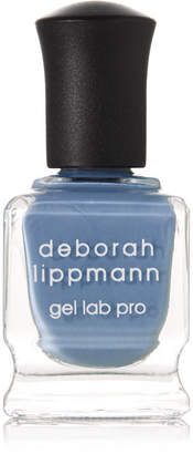 Deborah Lippmann - Gel Lab Pro Nail Polish - My Boyfriend's Back $20 thestylecure.com