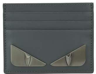 Fendi Bag Bugs Business Card Holder