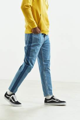 BDG Side Stripe Dad Jean
