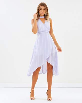Atmos & Here ICONIC EXCLUSIVE - Yulia Maxi Dress