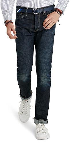 Polo Ralph LaurenPolo Ralph Lauren Varick Slim Straight Jean
