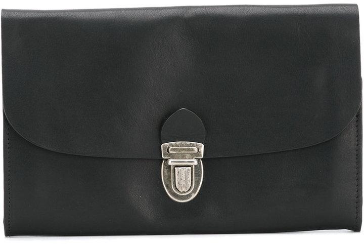 Ann DemeulemeesterAnn Demeulemeester envelope wallet