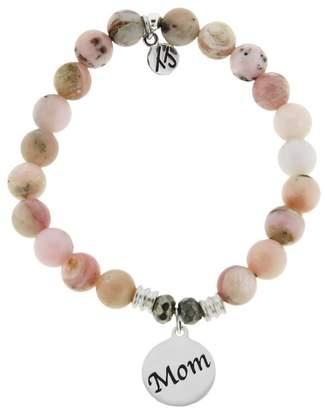 Tiffany & Co. Jazelle Pink Opal Mom