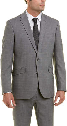 Kenneth Cole Reaction Ready Flex Suit