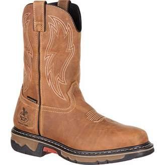 Georgia GB00162 Mid Calf Boot