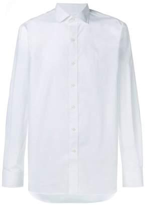 Polo Ralph Lauren pointed collar shirt