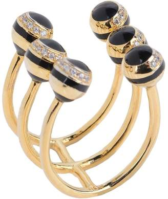 Noir Rings - Item 50211781HI
