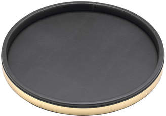 Kraftware Sophisticates 14 Round Serving Tray