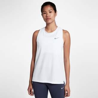 Nike Dri-FIT Tailwind Women's Running Tank