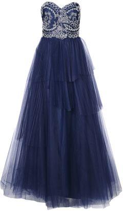 NOTTE BY MARCHESA Long dresses $1,214 thestylecure.com