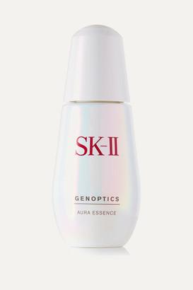 SK-II Genoptics Aura Essence, 50ml - Colorless