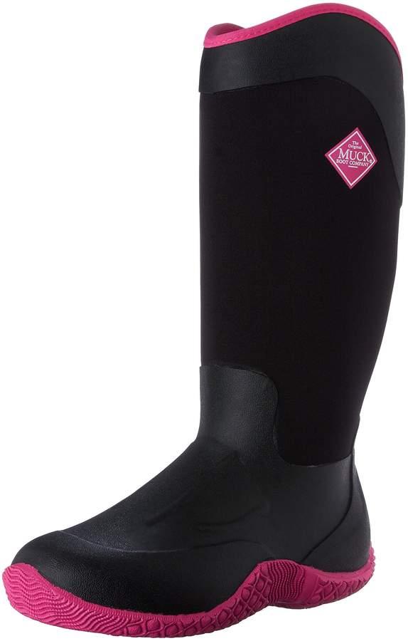 Muck Boot MuckBoots Women's Tack II Tall Equestrian Work Boot