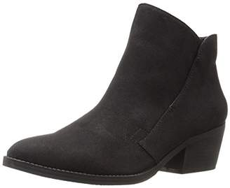 Madden Girl Women's Boloo Ankle Bootie $29.99 thestylecure.com