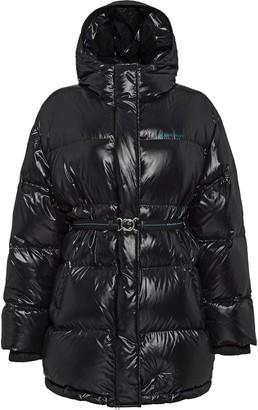 Prada Ciré nylon puffer jacket
