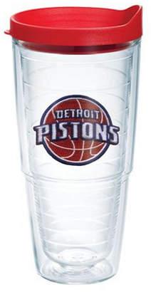 Tervis Tumbler Detroit Pistons 24 oz. Emblem Tumbler