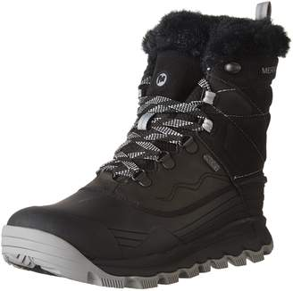 Merrell Women's Thermo Vortex 8-Inch WTPF Hiking Boots