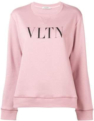 Valentino (ヴァレンティノ) - Valentino VLTN スウェットシャツ