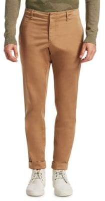 Saks Fifth Avenue MODERN Cropped Trouser