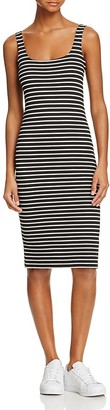 Bardot Emily Tank Dress $59 thestylecure.com
