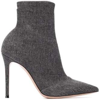 Gianvito Rossi Elite sock boots