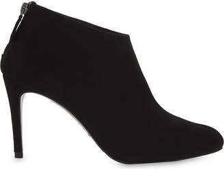 LK Bennett Emily suede ankle boots