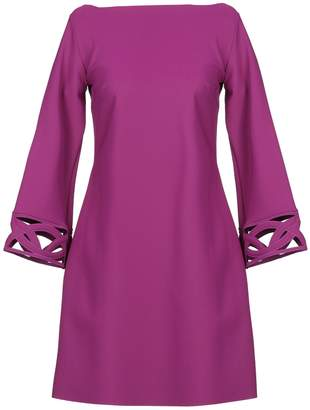 Chiara Boni Short dresses - Item 34936112RH