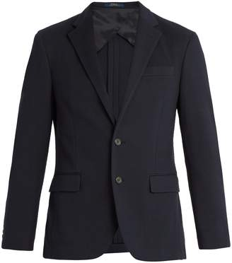 Polo Ralph Lauren Morgan single-breasted blazer