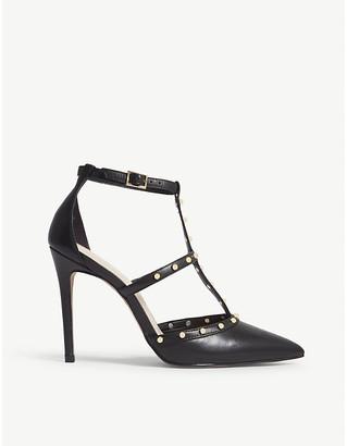 8c0c2a607a Aldo Jolivet leather high heel shoes