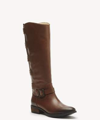 Sole Society Franzie Buckled Tall Boot
