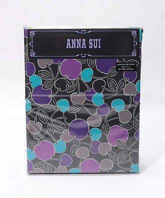 Anna Sui (アナ スイ) - [ANNA SUI] [チェリー]掛けふとんカバー