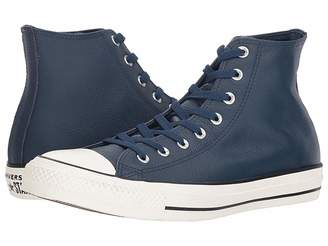 Converse Chuck Taylor All Star - Leather Hi