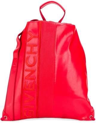 Givenchy drawstring backpack