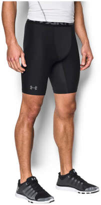 Under Armour Heat Gear 2.0 Long Compression Shorts