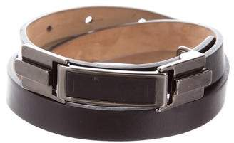 Jason Wu Leather Waist Belt