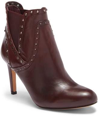 Vince Camuto Consheta Leather Studded Booties