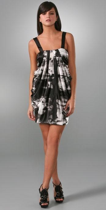 Larok Dark Sensation Dress