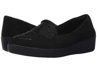 FitFlop Sparkly Sneakerloafer Women's Shoes