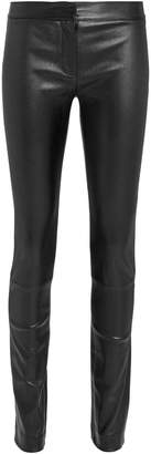 Derek Lam Hanne Leather Leggings