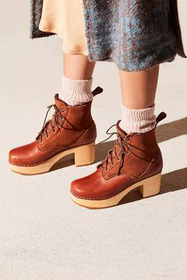 636bfea47f07 Swedish Hasbeens Women s Boots - ShopStyle