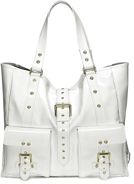 Mulberry Icons Roxanne Satchel