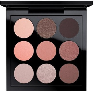MAC 'Dusky Rose Times Nine' Eyeshadow Palette - Dusky Rose Times Nine $32 thestylecure.com